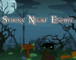 Halloween Escape Walkthrough by Spooky Night Escape Walkthrough Tips Review