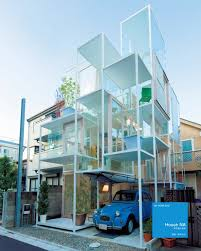 100 Sou Fujimoto House Na Na By In 2019 Architecture