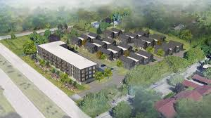 100 Coronet Apartments Milwaukee New Land Enterprises Pitches 89 Apartments In Glendale