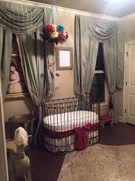 Bratt Decor Joy Crib by Jadore Crib Cradle Pewter