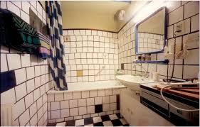 badezimmer hundertwasserhaus