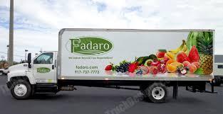 100 24 Foot Box Trucks For Sale Truck Design Truck Van Car Wraps Graphic Design 3D