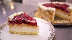 rezept fenzel himbeer joghurt torte rezepte