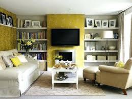 Grey And Yellow Room Bedroom Yellow Room Decor Gray Walls Ideas