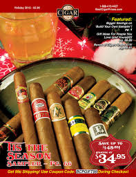 Holiday 2013 BestCigarPrices.com Catalog By BestCigarPrices ... Vaporbeast Coupon Discount Code Massive Storewide Its Avo Time Is All About Music Cigars Sticker Com Coupon Code Cabify Discount Barcelona Best Cigar Prices Codes Cheap Smart Tv Drybar Claim Jumper Buena Park Discounts And Promos Wethriftcom Intertional Cigarsale Hash Tags Deskgram Ultimate Humidor Combo 451 1999 02132019 50 Off Boxlunch Coupons Promo Codes December 2019 Cigarsintertional New
