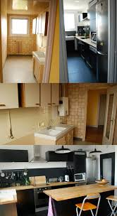 home staging cuisine avant après cuisine carrelage carreleur tile