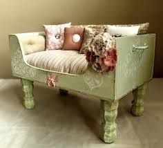 Pet Stairs For Tall Beds by Dog Beds For Pitbull 60s Tv Turned Into A Dog Bed Dog Beds