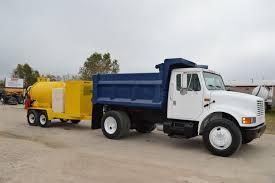 100 International 4700 Dump Truck Used 2000 2000 In Brookshire TX