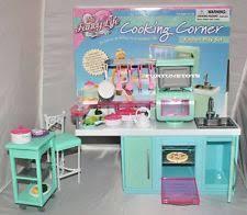 Barbie Kitchen Furniture eBay