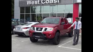 Lifted Nissan Trucks At West Coast Nissan   Greater Vancouver, BC ... Trucks Getting Too Expensive 10 Reasons To Get A Nissan Frontier Different Models Of Preowned 052014 New Cars Near Houston Tx Lifted In Lagrange Ga For Sale Reviews Pricing Edmunds For Orlans On Myers The Navara Is Solid Truck 1990 Overview Cargurus 2018 Midnight Edition Stateline
