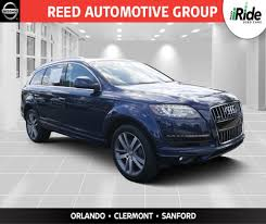 Audi Q7 For Sale In Orlando, FL 32803 - Autotrader Craigslist Orlando Florida Cars And Trucks By Owner Ancastore Landocraigslistorg 2014 Fleetwood Excursion 36ft Diesel Pusher Chevrolet Silverado 3500 For Sale In Fl 32801 Autotrader Used World Auto Oddporche 280z Found Open S30 Z Discussions The At 10399 Is This 1988 Mazda Rx7 Turbo Ii A Fitting Sequel To By Search Tips Lexus Of Sales Service And Parts Www Craigslist Com Daytona Beach Orlando Rvs 290102 Cool Finds Under Sun Ford F250 32803