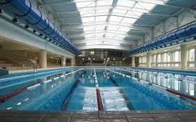 Top 10 Best Swimming Pools In Paris