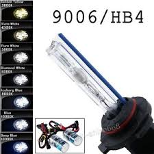 xenon hid replacement bulb fog light 6000k white for 1998 2006
