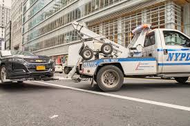 100 Tow Truck Laws Your Car Will Probably Never Get Towed In Staten Island