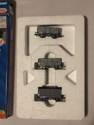 TOMIX 93701 - Thomas And Friends: Thomas + Annie & Clarabel Starter Set Cfusion And Delay Thomas Troublesome Truck Trouble Ep 2 Download The Htite 2010 Bachmann 98002 G Scale Goods Wagon New Trafficclub Goes Fishing James The Trucks Friends Accidents Will Happen Song Youtube Product Categories Wagons Sawyer Models Faces Covered Wwwtopsimagescom Bachmann Percy Troublesome Trucks Large