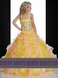 Aliexpress Com Buy Cute Yellow And Pink Color Combination Puffy