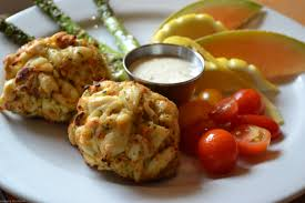 A Cake is not just a Cake How to make traditional Maryland Crab Cakes