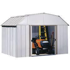 Rubbermaid Vertical Storage Shed Home Depot by Arrow Sheds Garages U0026 Outdoor Storage Storage U0026 Organization