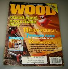 104 Wood Homes Magazine Better Gardens Issue 144 October 2002 Dcakerycafe Com