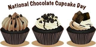 Vanilla Cupcake clipart choclate 5