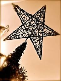 Diy Nightmare Before Christmas Tree Topper by Jack Skellington From The Nightmare Before Christmas Christmas