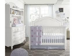 Baby Changing Dresser With Hutch by Harmony 2pc Nursery Set Grow W Me Convertable Crib Dresser