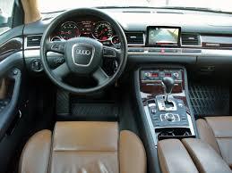 File Audi A8 4 2 TDI quattro tiptronic Interieur JPG Wikimedia