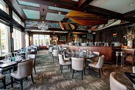 Patio Cafe North Naples by The Bay House Naples Upscale Restaurant