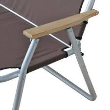 Kmart Childrens Camp Chairs by 84b 142bn Outsunny 2 Person Folding Aluminum Love Seat Camping
