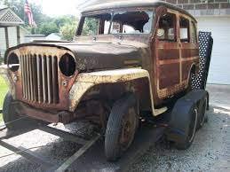 1948 Willys Overland Station Wagon | The H.A.M.B. 1953 Willys Pickup Truck 4x4 1948 Willys Pickup Youtube Jeep Hot Rod Rods Retro Pickup Wallpaper For Sale Classiccarscom Cc884930 Willysjeeppiuptruck Gallery Buy Jeep Utwillys Weston Ma Automotive Inc Andreas 1963 Kubota V2403t Diesel Walkaround Wanted Ewillys Bomber69 Specs Photos Modification Info At Photo View Truck Overland Hyman Ltd Classic Cars