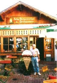 Heinz Biergarten Cafe Santa Cruz LocalWiki