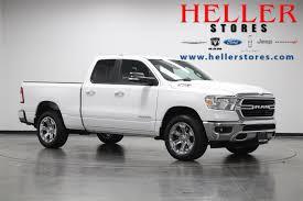 New 2019 Ram 1500 Big Horn/Lone Star Quad Cab Pickup In Pontiac ... Preowned 2008 Chevrolet Silverado 1500 4wd Ext Cab 1435 Lt W1lt New 2018 Nissan Titan Xd Pro4x Crew Pickup In Riverdale Work Truck Regular 2019 Gmc Sierra Limited Dbl Cab Extended Ram Express Pontiac D18077 Toyota Tacoma 2wd Trd Sport Tuscumbia High Country Slt Ford Super Duty Chassis Features Fordcom Freightliner M2 106 Rollback Tow At Sr5 Double Escondido
