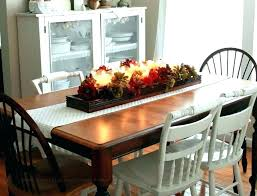 Full Size Of Dining Room Table Centerpieces For Christmas Decorations Summer Decorating Your Formal Decor Outstanding