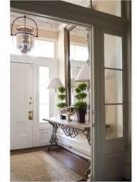 Foyer Double Door