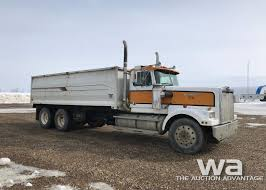1988 WESTERN STAR 4964F T/A GRAIN TRUCK Bigiron Online Auction Intertional Straight Grain Truck Youtube 123 Best Trucks Images On Pinterest Farm Trucks Aspen Intertional Loadstar Grain V12 Farming Simulator 2017 Peterbilt Finished New Stacks Toy Farmin Llc Used Mercedesbenz Unimogu1600 Farm And Year 1998 Gmc 1995 Heavy Duty For Sale Usfarmercom 1966 Ford F600 Grain Truck Item Da6040 Sold May 3 Ag Eq Mod 17 Kansas Transportation Take Over Roads Towns This Time Loading With Milo Carts Filling Gold Dust Walker Farms Australia Home Facebook