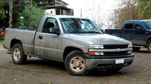 100 Chevy Truck Towing Capacity What Is The Of A 1500 Referencecom