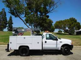 100 Used Utility Trucks For Sale In California D Service Mechanic Los