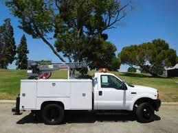 100 Utility Trucks For Sale In California D Service Mechanic Los