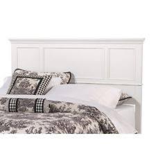 home styles naples king panel w night stand white headboard ebay