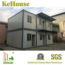 100 Modern Container Houses Hot Item Mali Structural Steel Fabrication Modular Buildings Prefabricated House