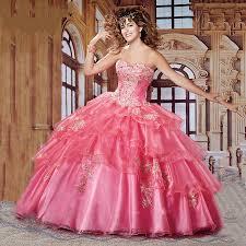 popular vestido de quinceanera 2016 red buy cheap vestido de