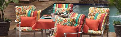 Amazon Prime Patio Chair Cushions by Amazon Com Pillow Perfect Indoor Outdoor New Geo Bench Cushion