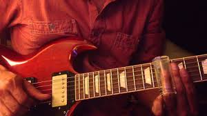 Derek Trucks/Allman Brothers Solo( High Cost Of Low Living ) - YouTube
