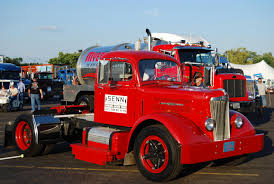 Big Truck Hobby Is Getting BIG! - Old Cars Weekly Old Ford Semi Trucks Randicchinecom Truck Pictures Classic Photo Galleries Free Download Intertional Dump For Sale Also 2005 Kenworth T800 And Semi Trucks Big Lifted 4x4 Pickup In Usa File Cabover Gmc Jpg Wikimedia Sexy Woman Getting Out Of An Stock Picture Jc Motors Official Ertl Pressed Steel Needle Nose Beautiful Rig Great Cdition Large Abandoned America 2016 Vintage