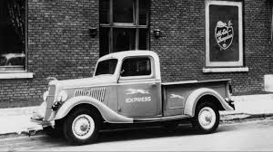 Ford Marks 100 Years Of Truck Building – WHEELS.ca