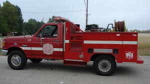 100 Brush Truck For Sale For Dougs Situation Room
