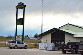 100 Stockmans Truck Stop White Sulphur Springs Castle Mountain Grocery Into The Little Belts