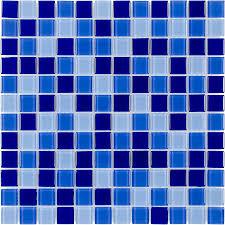 tile ideas light blue and black bathroom glass wall tiles for