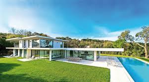 maison de luxe minecraft maison de luxe moderne avec piscine chaios