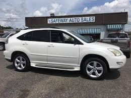 Lexus RX 330 For Sale in Mississippi Carsforsale